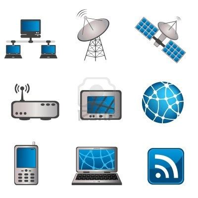 Free sample thesis document for wireless technology